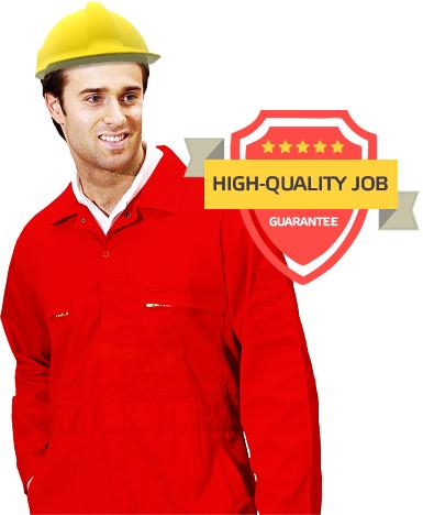 Excellent Quality Handyman Services