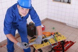 Hiring a Handyman to Remodel Your Bathroom