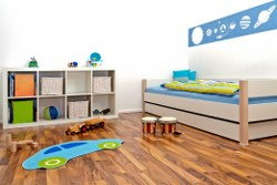 Keep the Kids Happy With a New Playroom