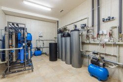 Five Benefits of Water Softener Installation