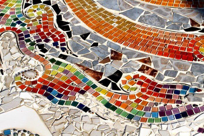 install mosaic