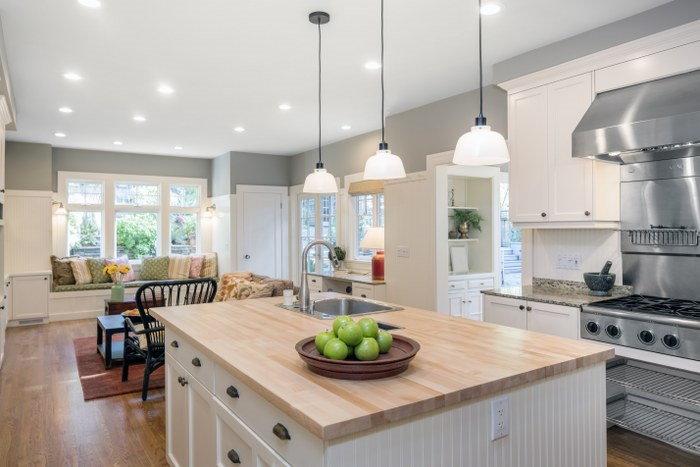 inexpensive property refurbishment