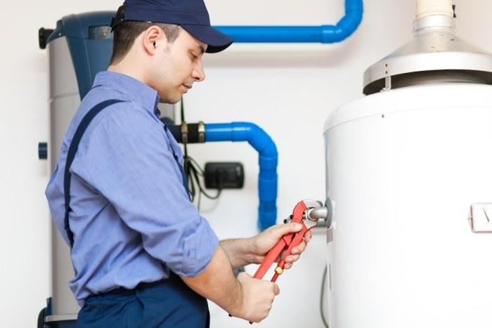 Boiler Repair Servicing