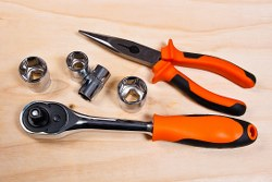 5 Plumbing Tools You Should Have at Home