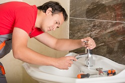 How to Replace a Bathroom Tap